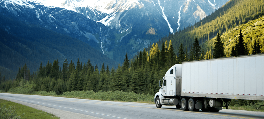 Workplace MSDs Afflict 60% of Canadian Truck Drivers