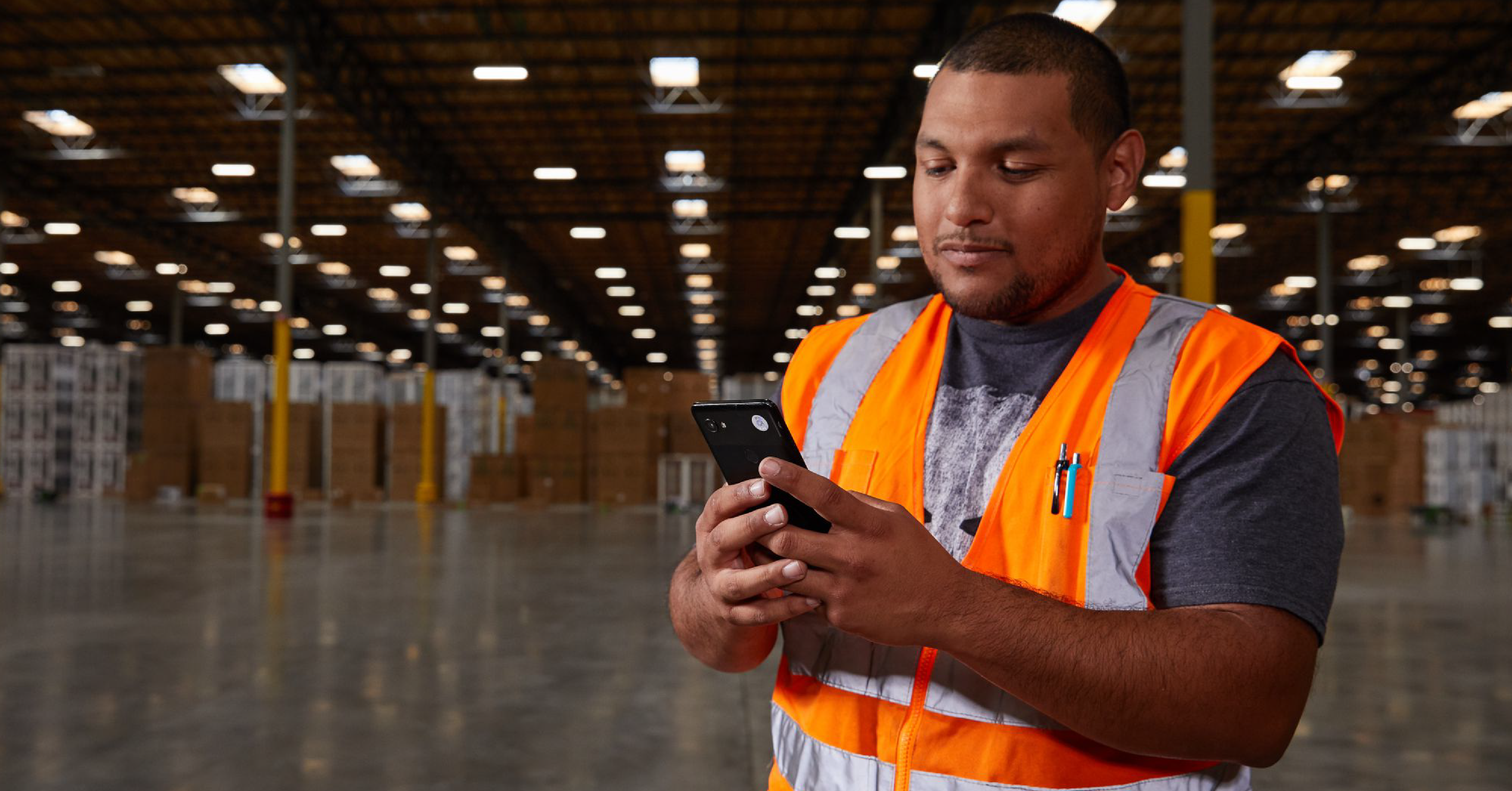 Mobile is the Next Frontier In Employee Safety