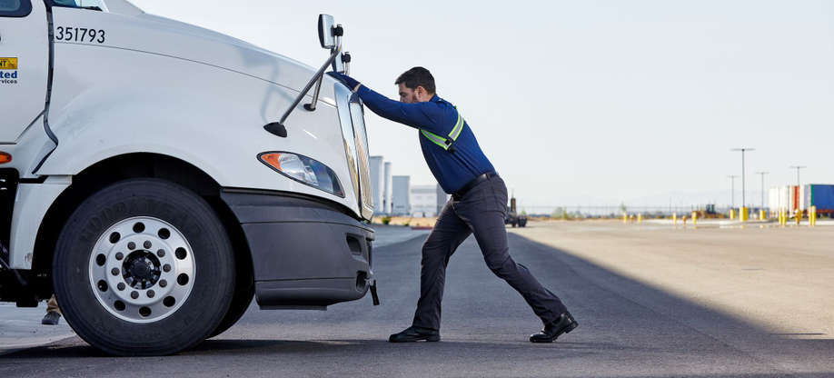 Truck Driver Shortage or Employee Retention Problem?
